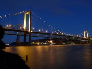Time_Exposure_Shot_of_the_Carquinez_Bridge